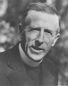 P. Teilhard de Chardin SJ I