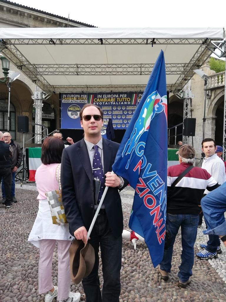 BG piazza Vittorio Veneto